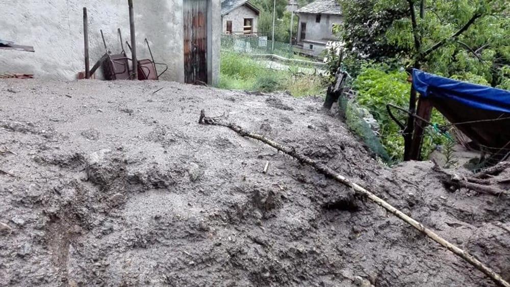 Dopo i danni del maltempo una pioggia di contributi da Regione Lombardia - SondrioToday